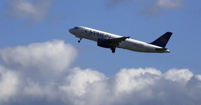 Cyprus' national airline to shut after breaking EU rules