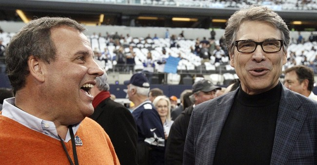Christie to pay his own way to Sunday's Cowboys game