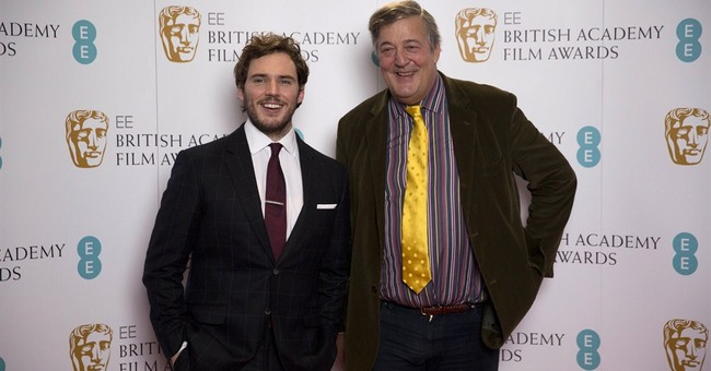 'Grand Budapest Hotel' leads British film award contenders