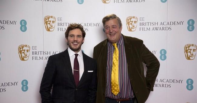 'Grand Budapest Hotel' leads British film award contenders