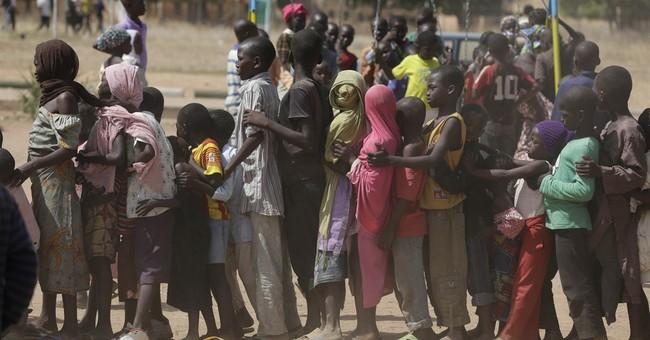 Amnesty: Nigeria massacre deadliest in history of Boko Haram