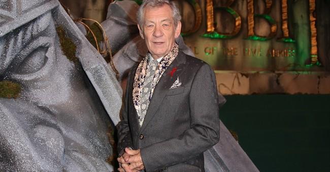 Starz will show BBC movie starring Hopkins, McKellen