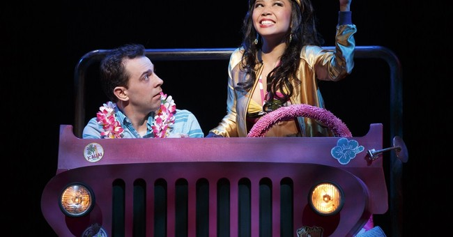 Broadway's 'Honeymoon in Vegas' will close this Sunday