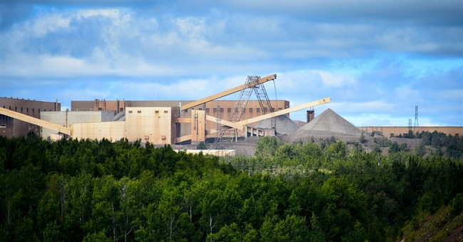 US Steel to idle part of Minntac; 680 layoffs expected