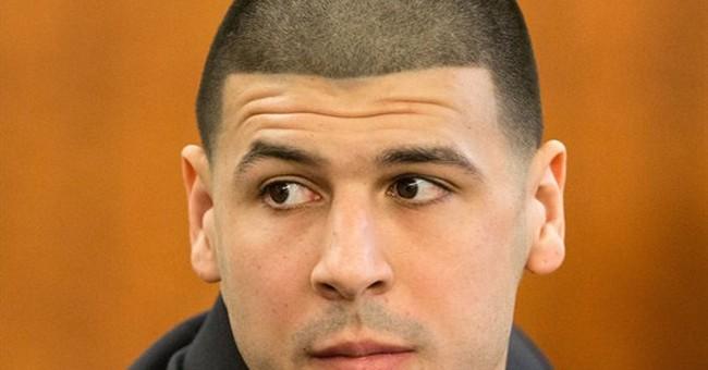 Patriots owner: Aaron Hernandez told me he was innocent