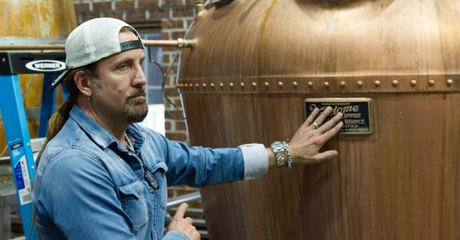 Distillers: Stiff whiskey law stifles town's boozy revival