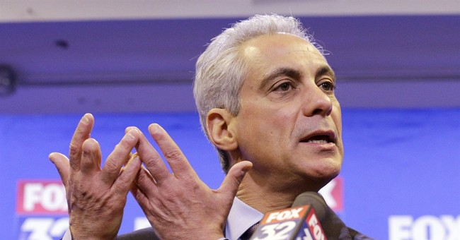 Violence wanes in Chicago, but fear looms over mayor's race