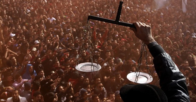 Report: Egypt, Nigeria led world in death sentences in 2014