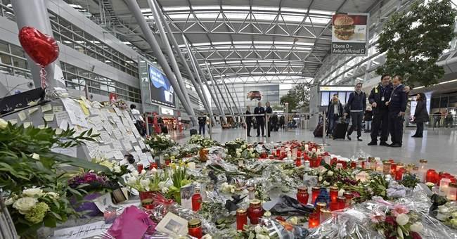 "Lufthansa: Co-pilot disclosed earlier ""severe depression"""