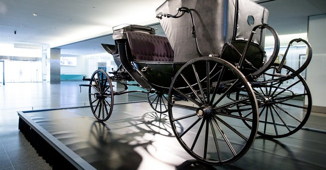 Events, exhibits mark 150 years since Lincoln assassination