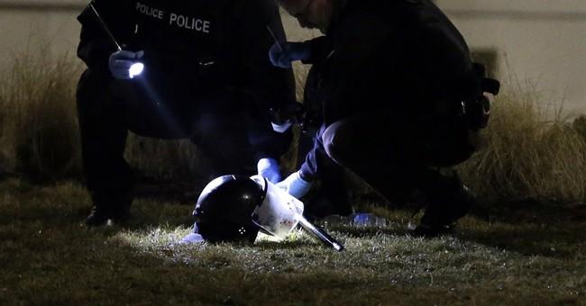 Man accused in Ferguson police shooting denied lower bond
