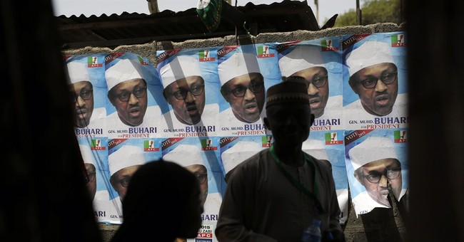 Buhari wins in Nigeria, defeating Goodluck Jonathan