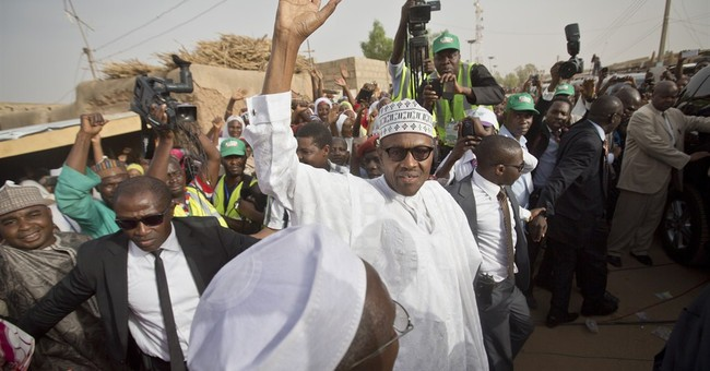 Nigeria new leader Muhammadu Buhari has strict reputation