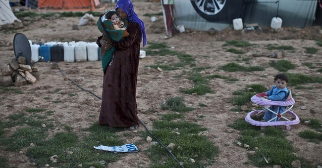 Donors pledge $3.8B in Syria aid, far short of what's needed