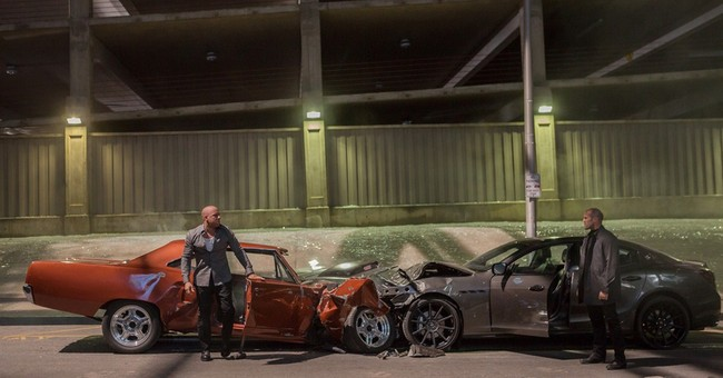 Charting the turbo-charged box office of 'Furious' franchise