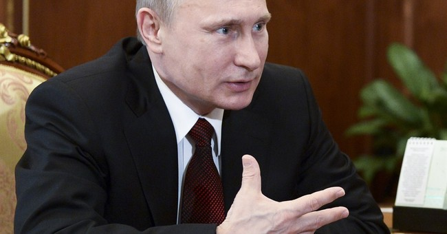 Former Putin allies question his political course