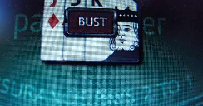 Morgan Stanley cuts estimate of US online bet market in half