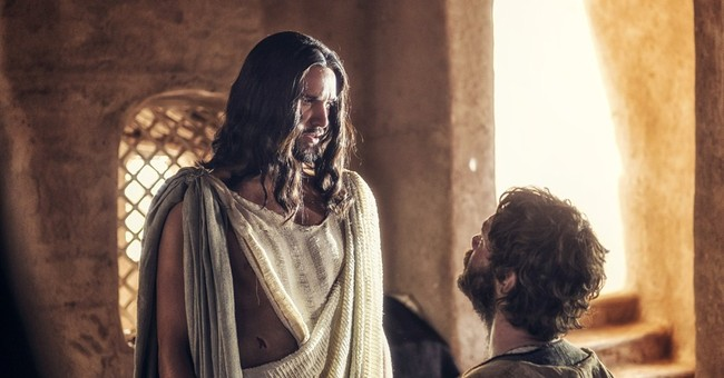'A.D. The Bible Continues' goes beyond the biblical epic