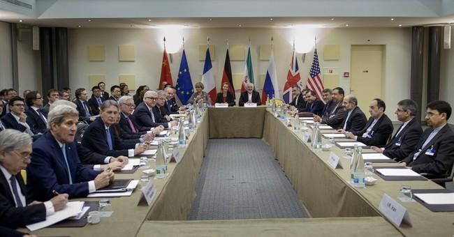 No nuke agreement yet: Iran talks push past deadline