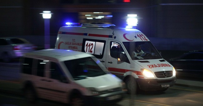 PM: Prosecutor wounded in Istanbul hostage standoff has died