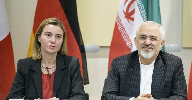 Double overtime: Faltering Iran nuclear talks extended again
