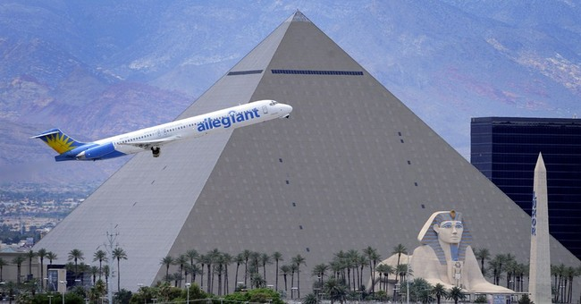 Allegiant Air pilots strike averted by court ruling