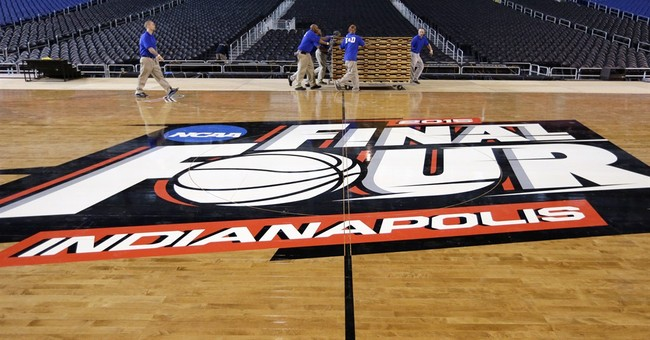 Will Indiana law force 2016 women's Final Four to relocate?