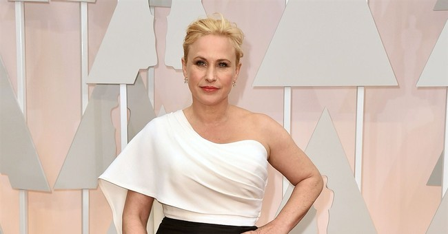 'Boyhood' actress Patricia Arquette planning memoir