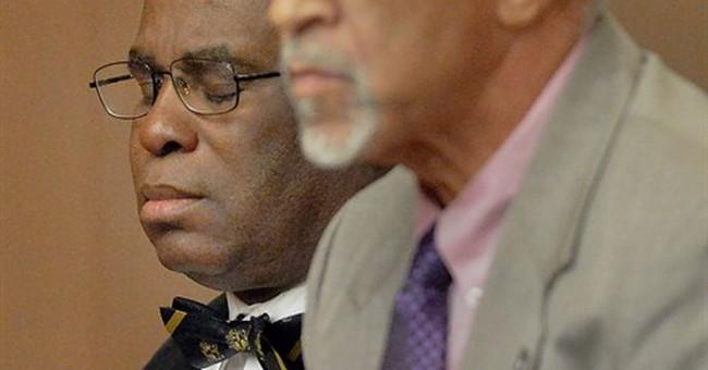 Former Atlanta educators jailed in test cheating scandal