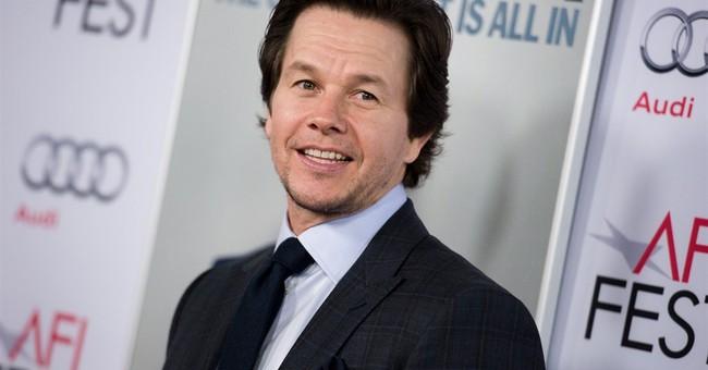 Mark Wahlberg to produce Boston Marathon bombing movie