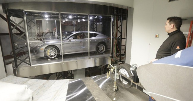 Live in a Porsche? Designer labels draw Miami home buyers