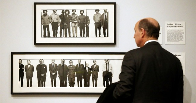 Avedon exhibit features portraits of 1960s-70s newsmakers