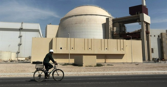 A look at Iran's various nuclear assets
