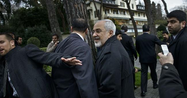 Nuke deal: World powers, Iran seal breakthrough framework