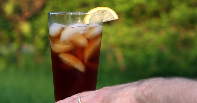Too much iced tea caused Arkansas man's kidney problems