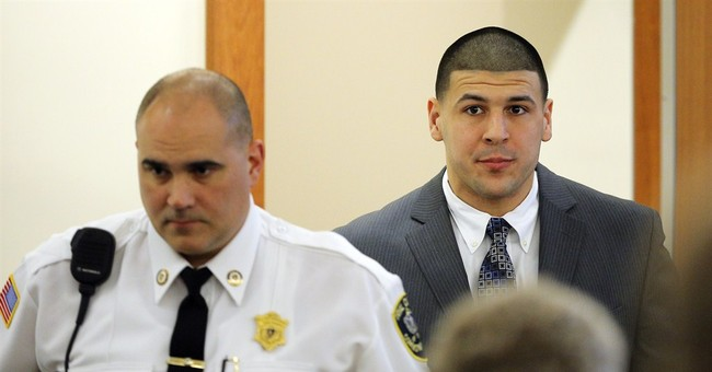 Ex-friend: Aaron Hernandez thought helicopters followed him