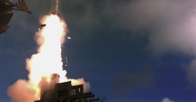 Israel reports successful test of missile-defense system
