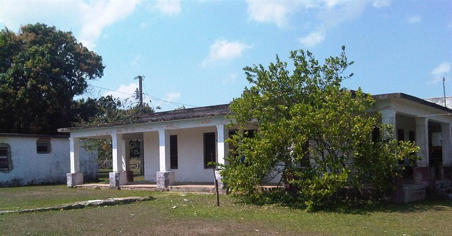 On Cuban isle once home to Americans, a look back and ahead