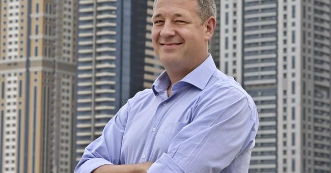 AP names Adam Schreck as news director for the Gulf region