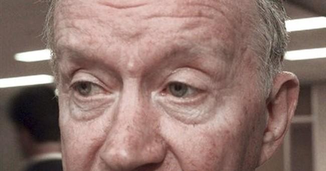 Ex-congressman who gave Bill Clinton first defeat dies at 92