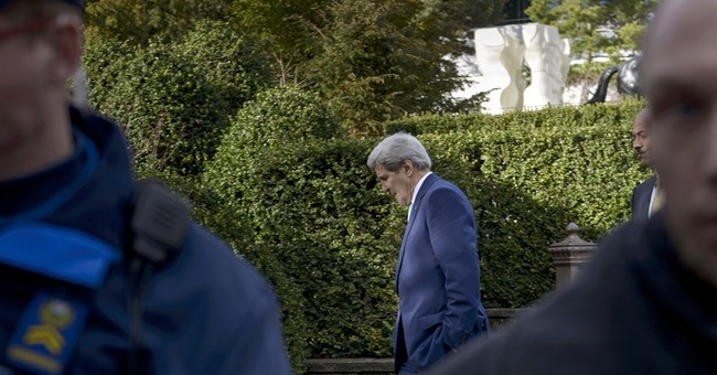 NEWS GUIDE: The gaps as Iran talks head into overtime