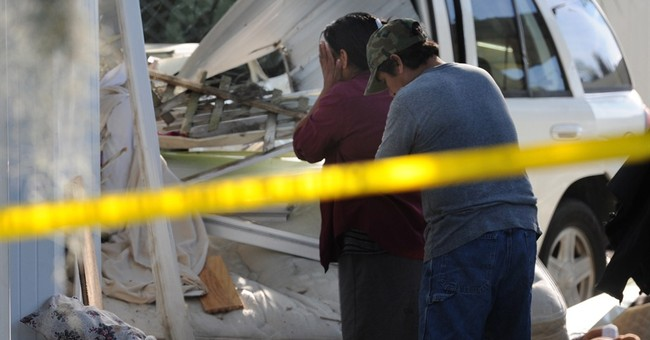 Correction: Fatal Crash-Home story