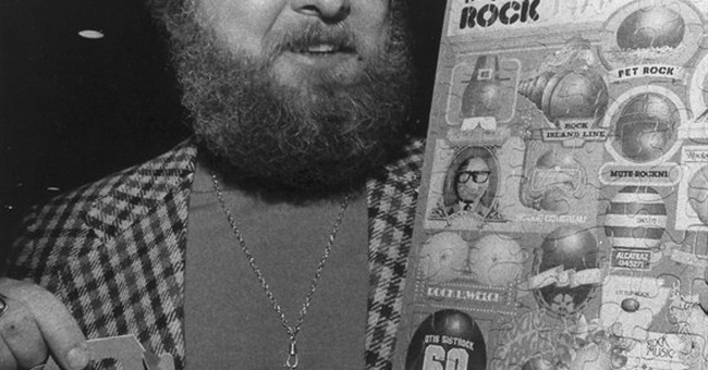 Gary Dahl, creator of the Pet Rock, dies at 78