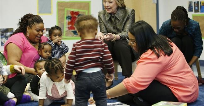 Hillary Clinton dodges Brooklyn campaign headquarters talk
