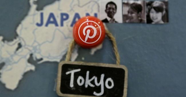 Search, social & shopping: Pinterest turns 5