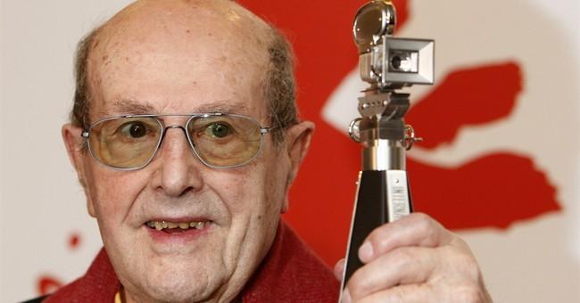 Manoel de Oliveira, Portugal director, dead at 106