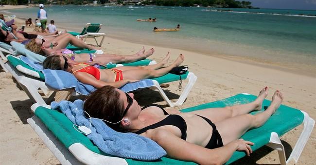 Exclusive Dominican resort tied to senator's indictment