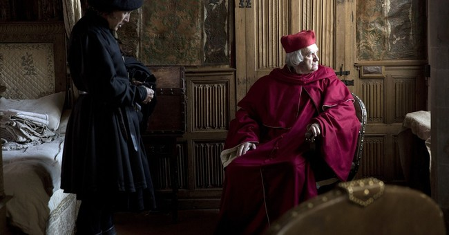 PBS' 'Wolf Hall': 16th-century powerbroker makes his play