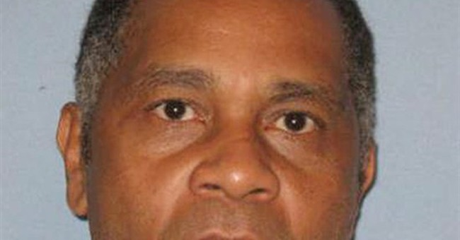 Alabama man freed after nearly 30 years on death row
