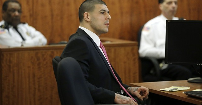 Prosecution rests in trial of ex-NFL player Aaron Hernandez